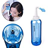 Designeez 500Ml Adults Children Nose Wash System Clean Sinus Nasal Pressure Neti Pot