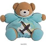Best Disney Jouets pour les avions - Kaloo Doudou Ours Avion Medium Review