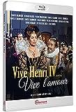 Vive Henri IV... vive l'amour [Blu-ray]