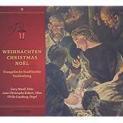 Weihnachten-Christmas-Noel