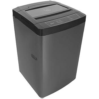 Godrej 6.5 kg Fully-Automatic Top Loading Washing Machine (WTA Eon 650 CI, Graphite Grey)