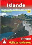 Islande : 50 randonnées sélectionnées sur 'l'île de feu et de glace', les plus belles randonnées entre mer et montagne randonnées