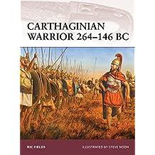Carthaginian Warrior 264-146 BC