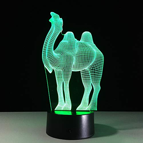 Neuheiten Power Bank 3d Leuchten Batteriebetriebene Acryl Nachtlicht Mini Led-leuchten Batteriebetriebene Kinder Lampe Schlafzimmer
