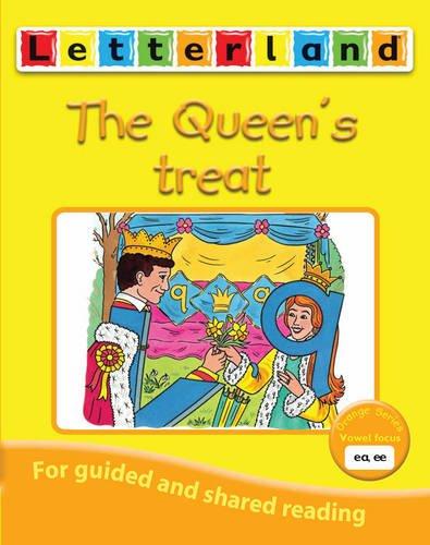 The Queen's treat