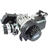 hmparts moteur avec équipement de sport - 49 ccm - 1A - Pocket bike / Dirt bike