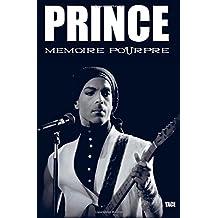 Prince - Memoire Pourpre