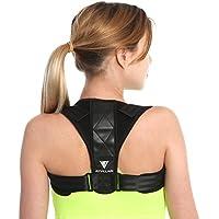 Rücken Haltungskorrektur Geradehalter Rückenbandage für Damen und Herren - Posture Corrector - Rückenhalter für... preisvergleich bei billige-tabletten.eu