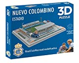 RC Recreativo de Huelva Puzzle 3D Estadio Nuevo Colombino 80