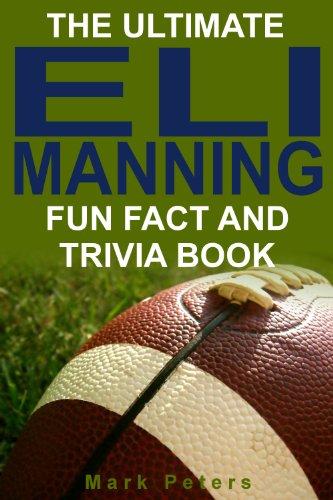The Ultimate Tim Tebow Fun Fact Book
