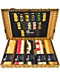 Luxury Gourmet Fudge Selection Hamper from Oooh!..FUDGE - 'Great for Christmas gifts'The Pudding Box' All Your Pudding Favourites, 750g Gift Boxed