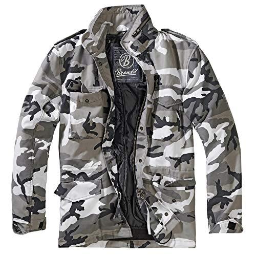 Brandit M65 Standard Jacke Urban L
