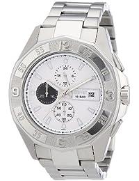Esprit Herren-Armbanduhr XL Chronograph Quarz Edelstahl A.ES102841006