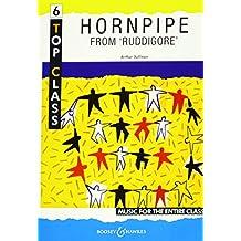 Hornpipe from Ruddigore