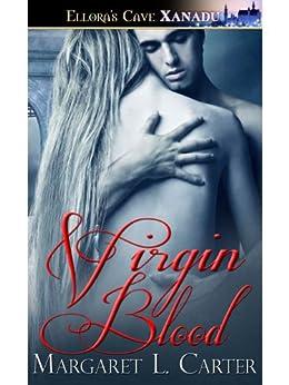 Virgin Blood: 3 (Demons in Exile) de [Carter, Margaret L.]