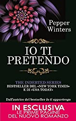 Io ti pretendo (The Indebted Series Vol. 2)