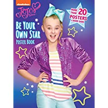 Be Your Own Star Poster Book (Jojo Siwa)