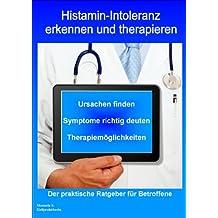 Histamin-Intoleranz erkennen und therapieren