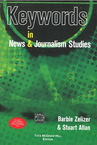 Keywords In News & Journalism Studies