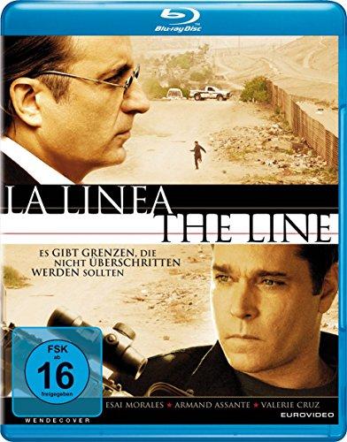 La Linea - The Line [Blu-ray]