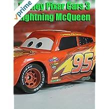 Review: Disney Pixar Cars 3 Lightning McQueen