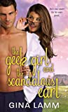 The Geek Girl and the Scandalous Earl (Geek Girls)