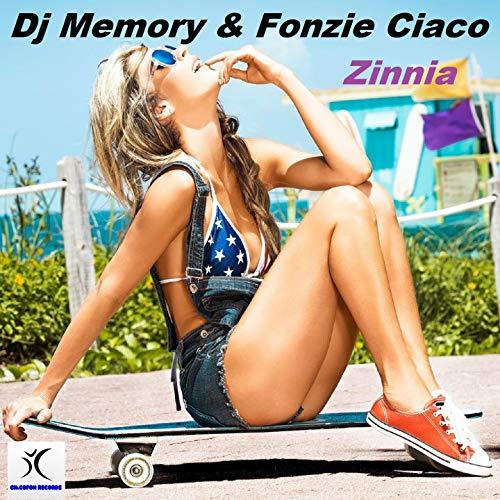 Zinnia (FON21 Trance Mix) -