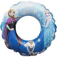 Anillos de natación hinchables para niños HOVUK con licencia de Paw Patrol, Frozen Girls Boys