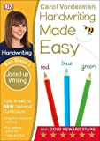Handwriting Made Easy Ages 5-7 Key Stage 1 Joined-up Writing (Made Easy Workbooks)