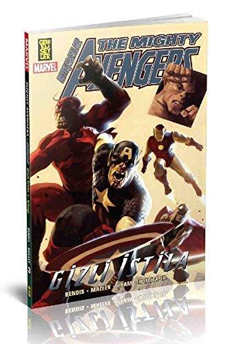 The Mighty Avengers Intikamcilar 3 - Gizli Istila