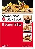 Scarica Libro Il buon fritto (PDF,EPUB,MOBI) Online Italiano Gratis