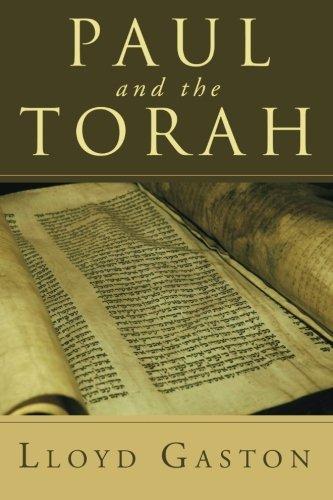 Paul and the Torah