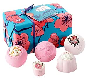 Bomb Cosmetics Sweetheart Gift Set