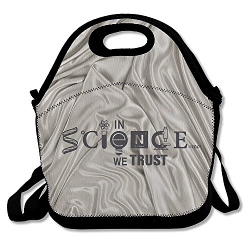 Ulysses in Science We Trust - Borsa Termica per Il Pranzo