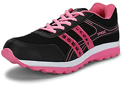 Xpose Women's Blue Running Shoes - 4