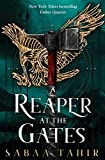 An Ember in the Ashes 3. A Reaper at the Gates (Ember Quartet, Band 3)