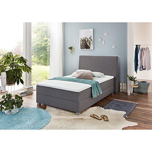 ᐅᐅ】schlafzimmer mit boxspringbett einrichten Test - Die ...