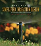 Simplified Irrigation Design (English Edition)