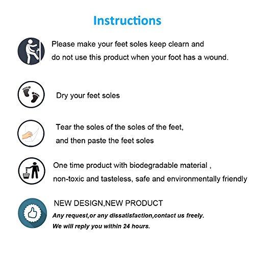 Adhesive Pad, Unsichtbare Schuhe für Wasser, Barfuß Schuhe, Nakefit Stick auf Fuß Sohlen mit Anti-Rutsch-und wasserdichtes Design für Barfuß Liebhaber, Sommer Aktivitäten Minze Grün (1 Paar)