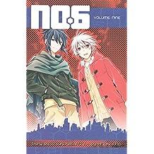 No. 6 volume 9 by Atsuko Asano (2014-10-21)