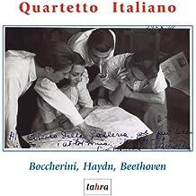 Il Quartetto Italiano