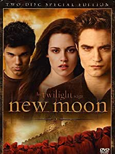 New Moon - The Twilight Saga (Special Edition) (2 Dvd)