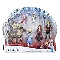 Hasbro Disney Frozen 2 Sd Adventure Collection, Multi-Colour