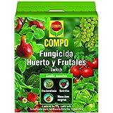 Compo 1691102011 - Fungicida huerto y frutales, pack de 20 x 20 gr