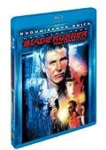 Blade Runner: Final Cut BD + Dvd Bonus (Tchèque version)