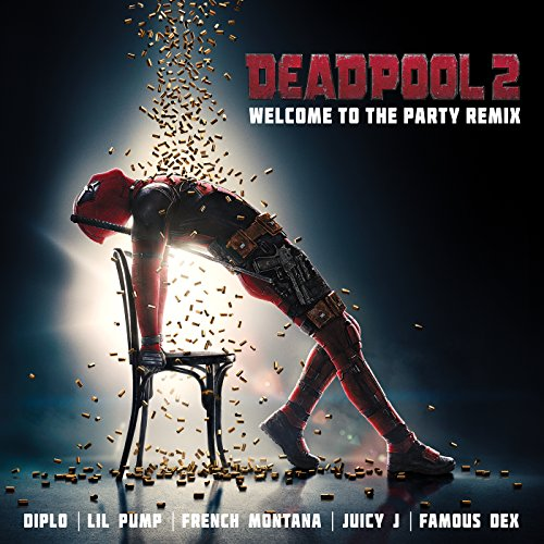 Welcome to the Party (Remix) [Explicit]
