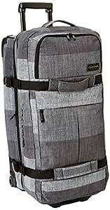 Split Roller DAKINE Sac de voyage pour homme à roulettes-) (100 L Multicolore multicolor - gris peltre 81 x 43 x 34 cm