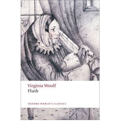 [(Flush)] [ By (author) Virginia Woolf, Edited by Kate Flint