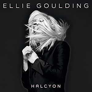 Halcyon Deluxe By Ellie Goulding Amazon Co Uk Music
