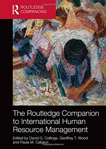 The Routledge Companion to International Human Resource Management (Routledge Companions in Business, Management and Accounting)
